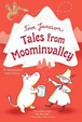 Cover of Tales from Moominvalley