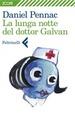 Cover of La lunga notte del dottor Galvan