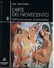 Cover of L'arte del Novecento dall'Espressionismo al Multimediale, Vol. VIII