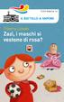 Cover of Zazì, i maschi si vestono di rosa?