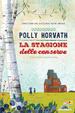 Cover of La stagione delle conserve