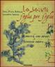 Cover of La salute foglia per foglia