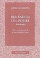 Cover of Els àngels i el perill