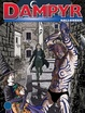 Cover of Dampyr Vol. 163