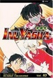 Cover of InuYasha, Volume 10