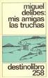 Cover of Mis amigas las truchas
