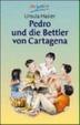 Cover of Pedro und die Bettler von Cartagena