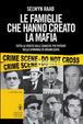 Cover of Le famiglie che hanno creato la mafia