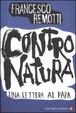 Cover of Contro natura