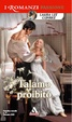 Cover of Talamo proibito