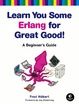 Cover of Learn You Some Erlang for Great Good!