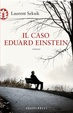 Cover of Il caso Eduard Einstein