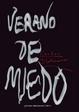 Cover of Verano de miedo