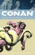 Cover of Conan Volume 4