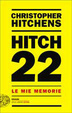 Cover of Hitch 22