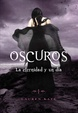 Cover of Oscuros, 4