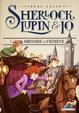 Cover of Sherlock, Lupin & io Vol. 10