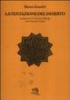 Cover of La tentazione del deserto. Testo francese a fronte