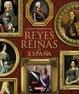 Cover of Reyes y reinas de España