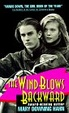 Cover of Wind Blows Backward