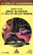 Cover of Dante Alighieri e i delitti della Medusa