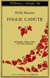 Cover of Foglie cadute