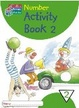 Cover of Collins Primary Maths: Year 2 Bk.2