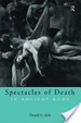 Cover of Spectacles of Death in Ancient Rome