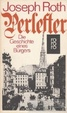 Cover of Perlefter. Die Geschichte eines Bürgers