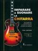 Cover of Imparare a suonare la chitarra