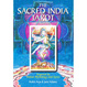 Cover of The Sacred India Tarot