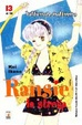 Cover of Ransie la strega Vol. 13