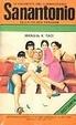 Cover of Mangia e taci