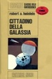 Cover of Cittadino della galassia