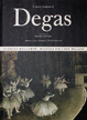 Cover of L'opera completa di Degas