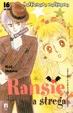 Cover of Ransie la strega Vol. 16