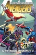 Cover of Avengers - Serie Oro vol. 23