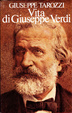 Cover of Vita di Giuseppe Verdi