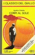 Cover of Corpi al sole