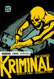 Cover of Kriminal vol. 1