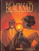 Cover of Blacksad, tome 3