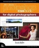 Cover of The Adobe Photoshop CS5 Book for Digital Photographers