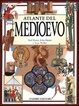 Cover of Atlante del Medioevo
