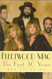 Cover of Fleetwood Mac, the first 30 years