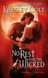 Cover of No Rest for the Wicked