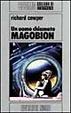 Cover of Un uomo chiamato Magobion