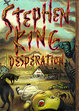 Cover of Desperation