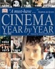 Cover of Cinema Year by Year 1894-2002