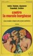 Cover of Contro la morale borghese