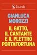 Cover of Il gatto, il cantante e il plettro portafortuna